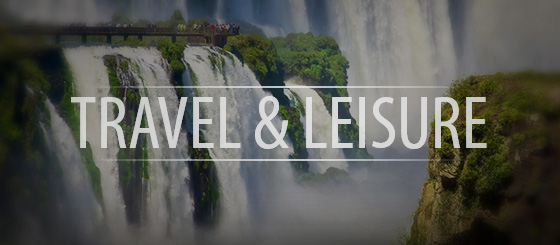 Travel and Leisure